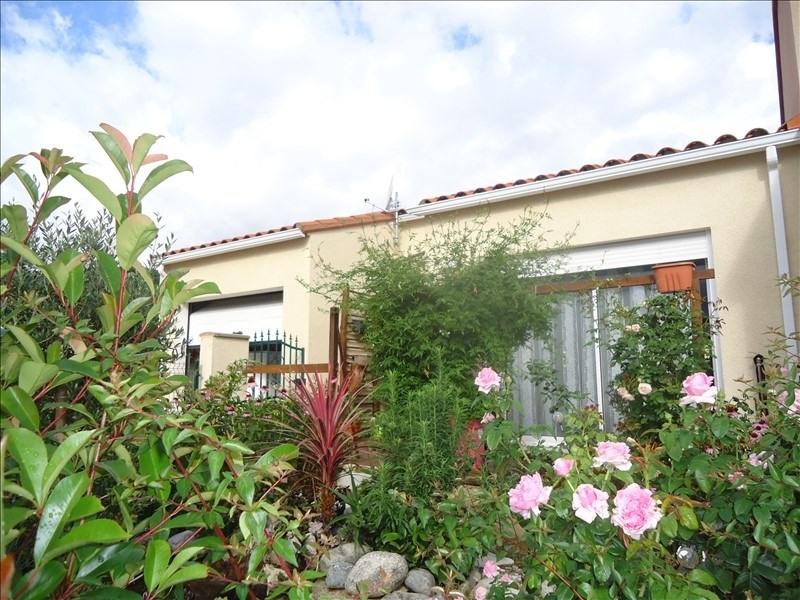 Vente maison / villa Ceret 229000€ - Photo 1