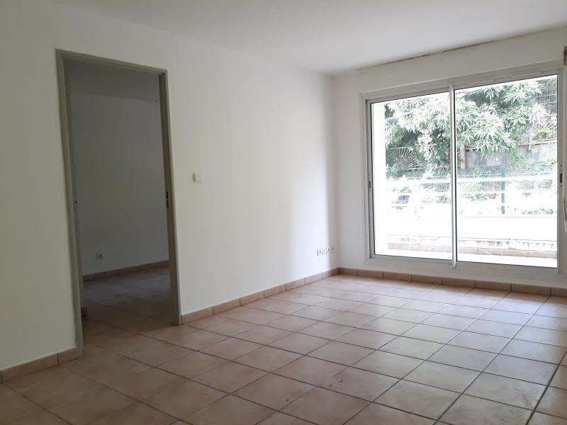 Venta  apartamento Sainte clotilde 82500€ - Fotografía 1