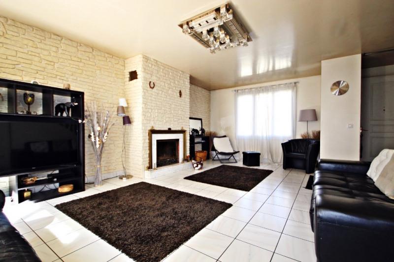 Vente maison / villa Noisy le grand 550000€ - Photo 2