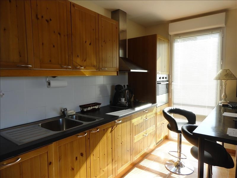 Sale apartment Marsillargues 164 300€ - Picture 3