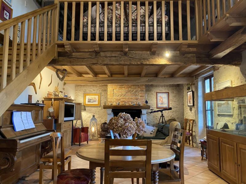 Sale house / villa Agen 394000€ - Picture 6