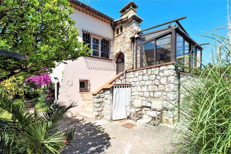 Deluxe sale house / villa Saint laurent du var 884000€ - Picture 3