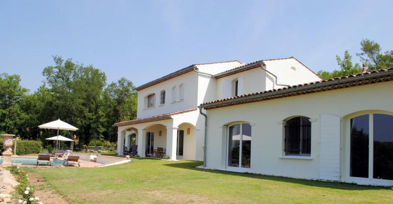 Vente de prestige maison / villa Callian 2300000€ - Photo 9