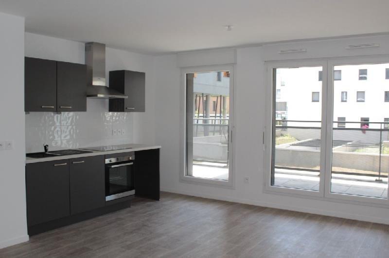 Affitto appartamento Herouville st clair 641€ CC - Fotografia 2