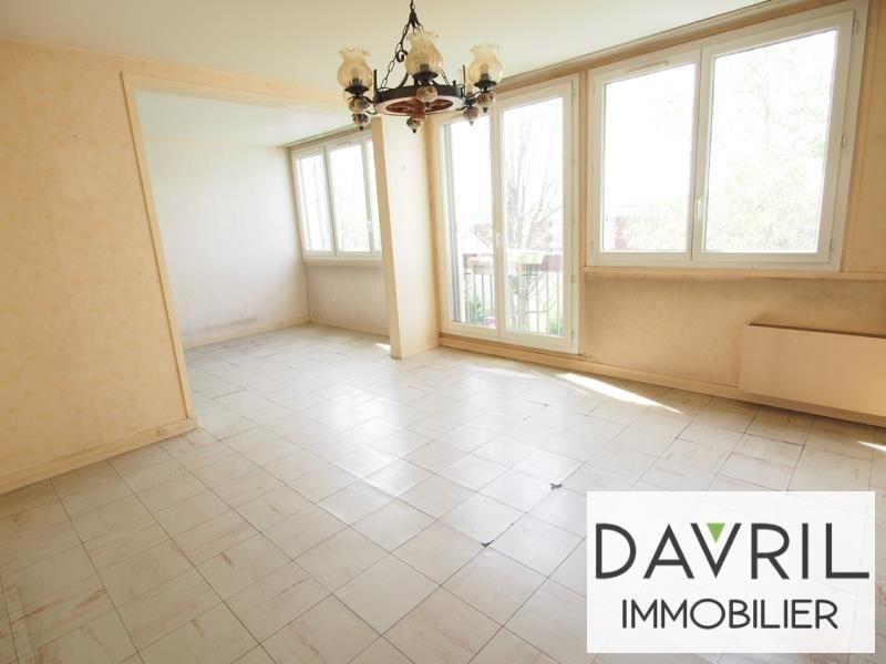 Revenda apartamento Conflans ste honorine 159000€ - Fotografia 4