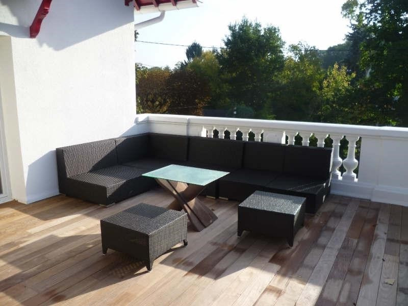 Location maison / villa Vaucresson 5050€ CC - Photo 8