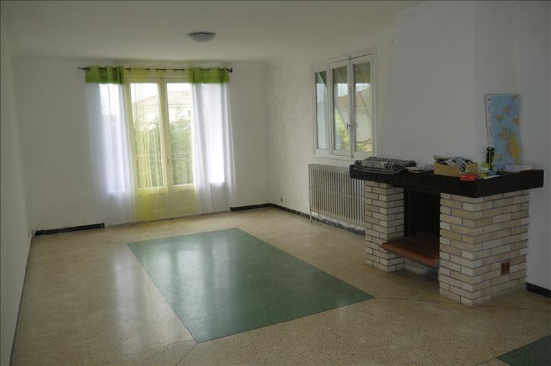 Sale house / villa Reventin vaugris 208000€ - Picture 3