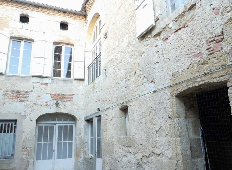Sale apartment Lectoure 199 000€ - Picture 2