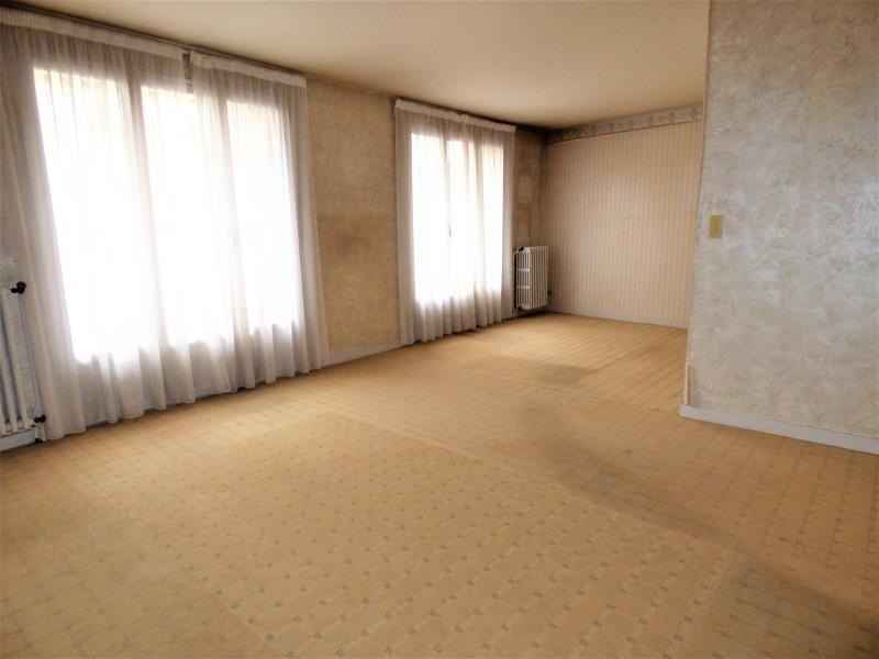 Venta  apartamento Moulins 75500€ - Fotografía 1