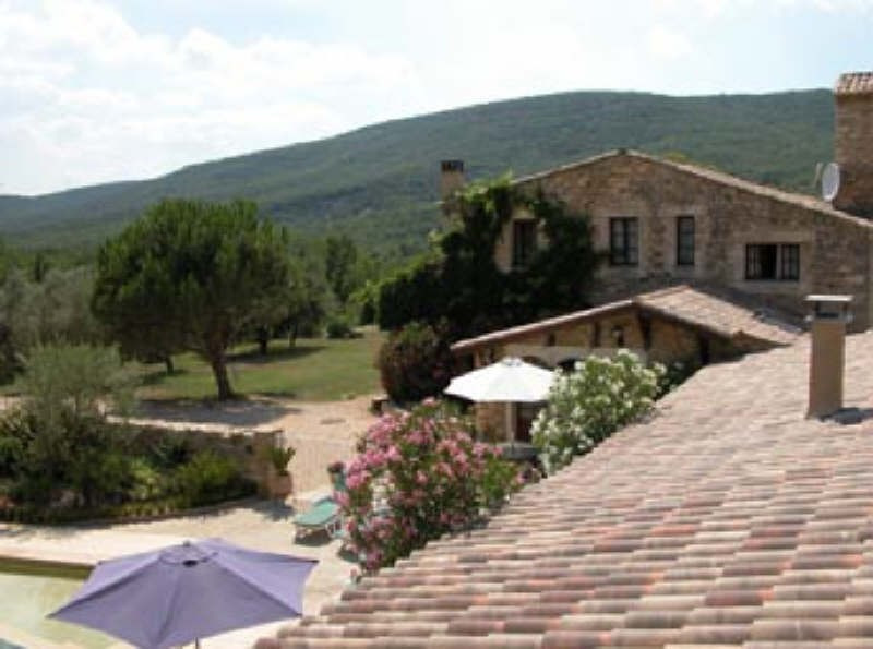 Vente de prestige maison / villa Goudargues 1 120 000€ - Photo 9