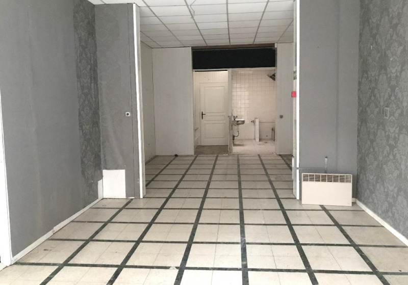 Sale building Armentieres 210000€ - Picture 2