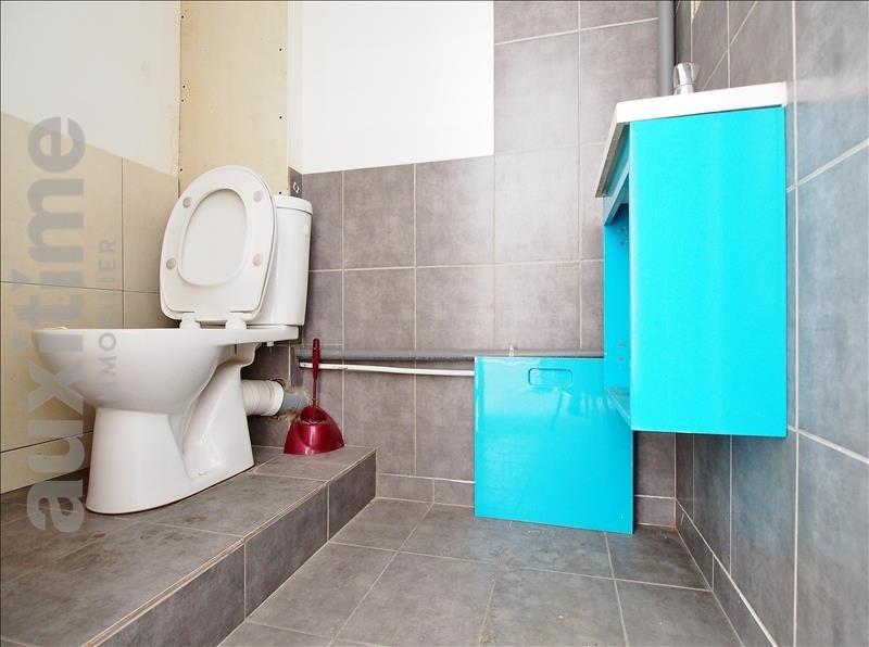 Location local commercial Marseille 13ème 850€ HT/HC - Photo 7