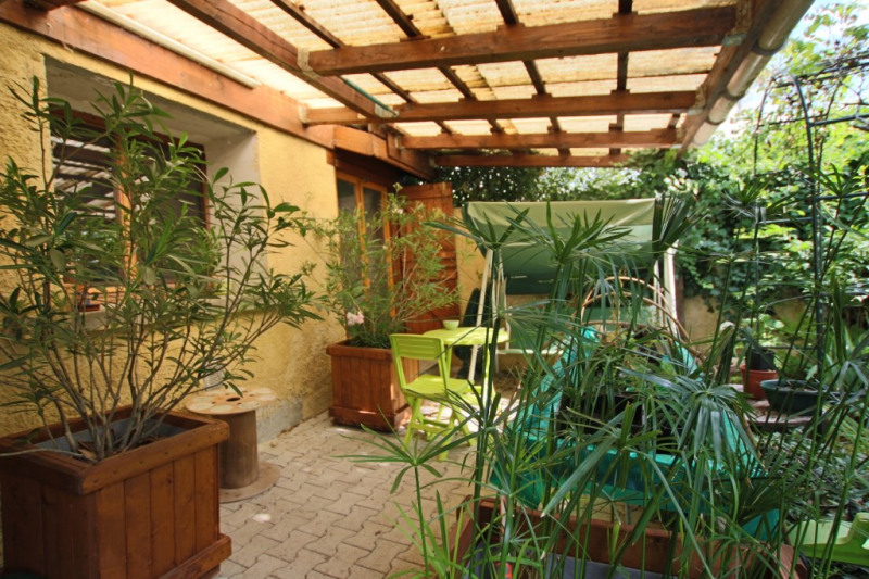 Vente maison / villa Toussieu 469 000€ - Photo 3