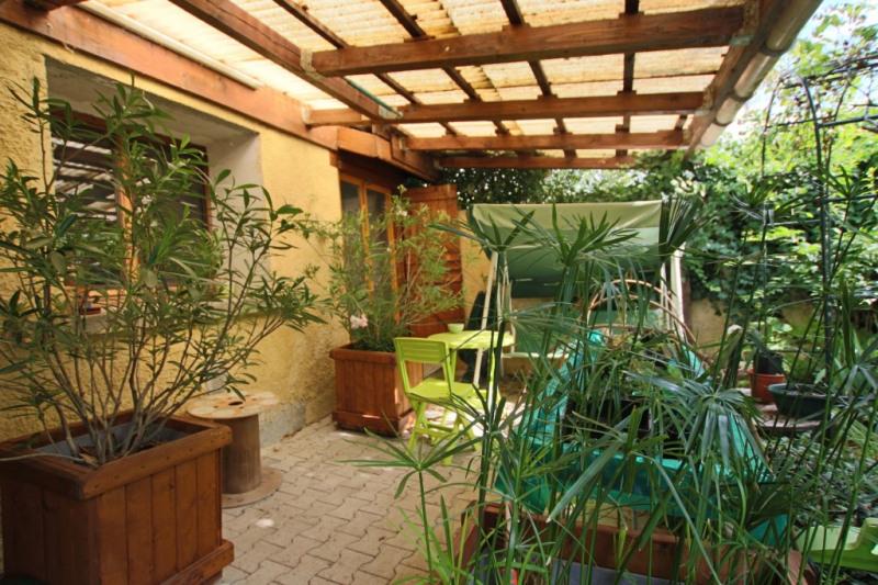 Vente maison / villa Toussieu 469000€ - Photo 3