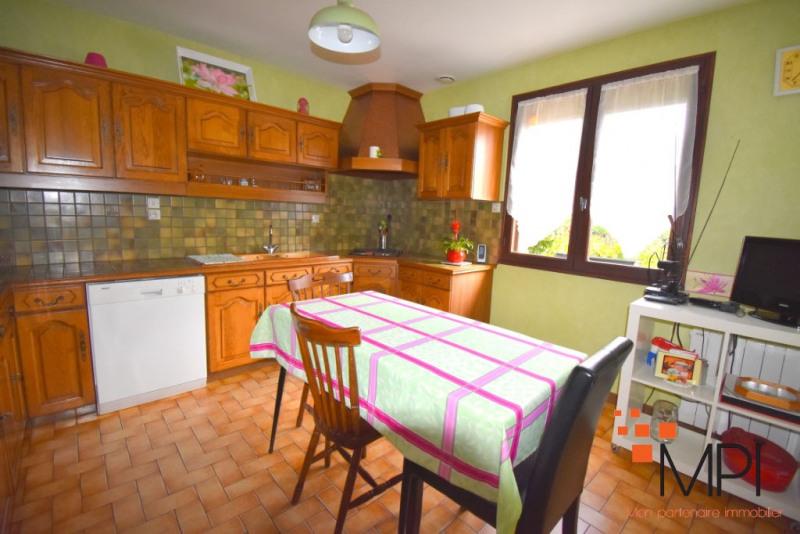 Vente maison / villa Pleumeleuc 261250€ - Photo 5