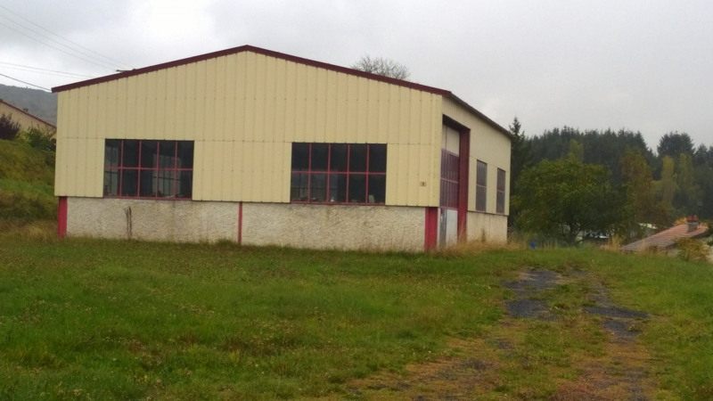 Sale empty room/storage Laussonne 54500€ - Picture 2