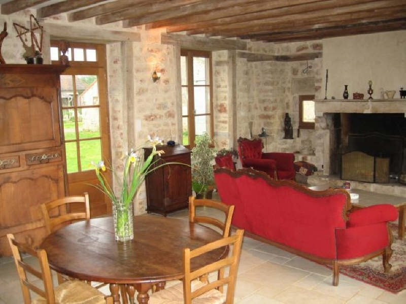 Deluxe sale house / villa Curzay sur vonne 334000€ - Picture 5