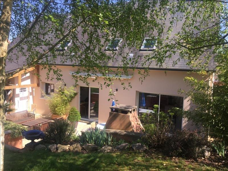 Vente maison / villa La bazoge 268000€ - Photo 1