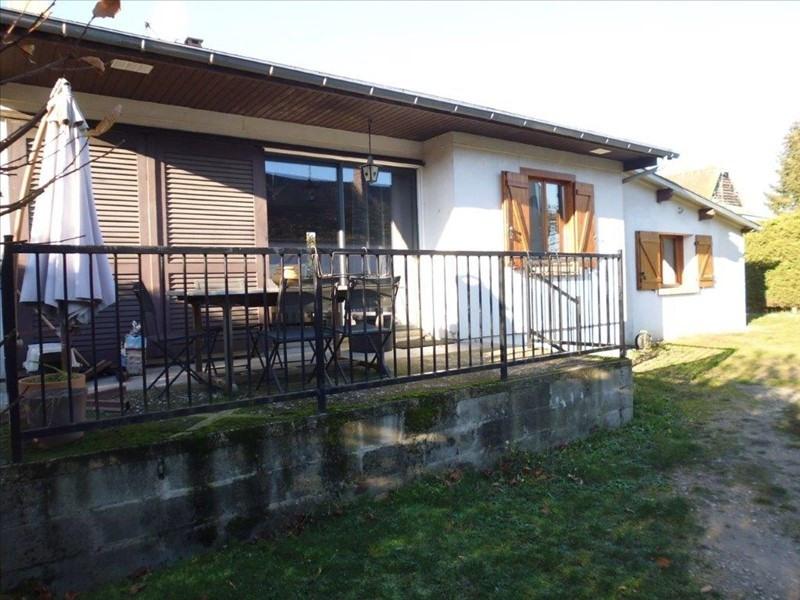 Verkoop  huis Nogent le roi 180000€ - Foto 1