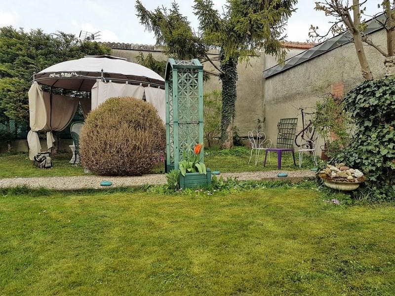 Vente maison / villa Betheny 313000€ - Photo 6