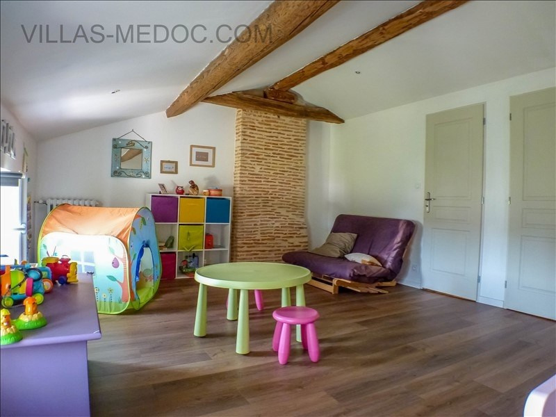 Vente maison / villa Vensac 385 000€ - Photo 6