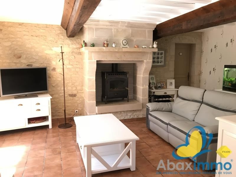 Vente maison / villa Falaise 244500€ - Photo 4