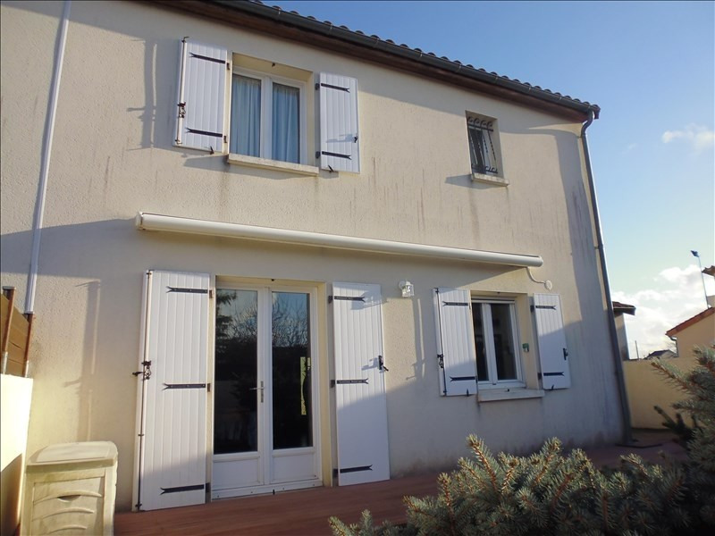 Sale house / villa Buxerolles 168 000€ - Picture 1