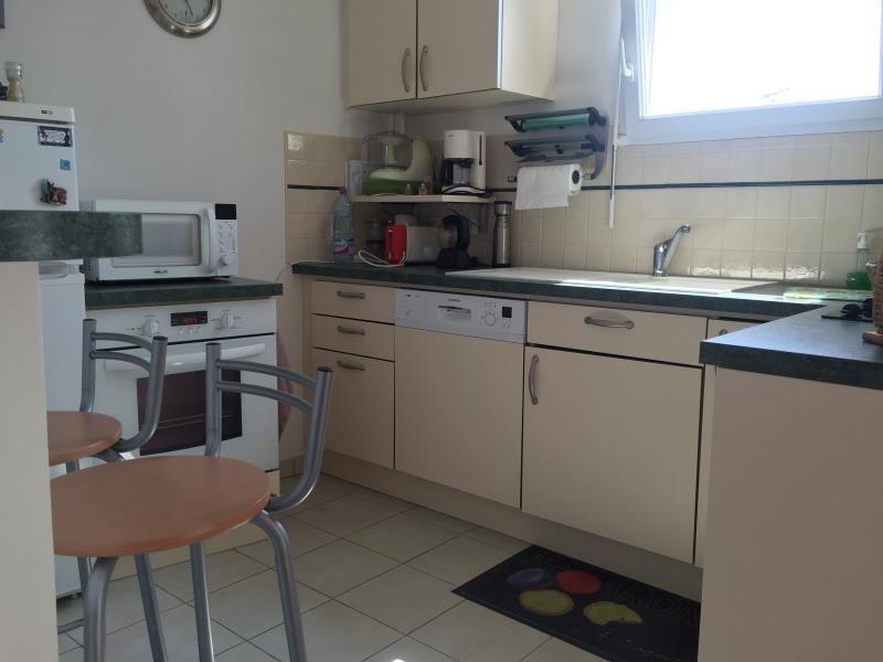 Sale apartment Jard sur mer 169520€ - Picture 2