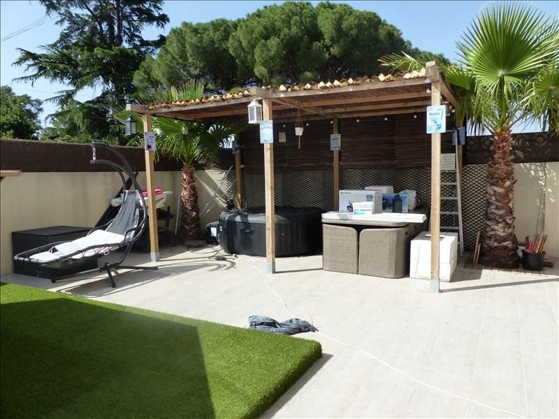Venta  casa Lignan sur orb 272500€ - Fotografía 2