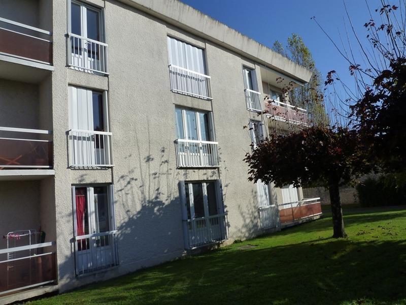 Sale apartment Jarnac 39000€ - Picture 1