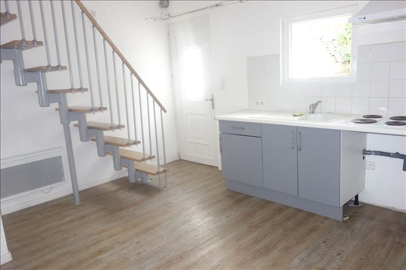 Sale house / villa Landeronde 128000€ - Picture 5