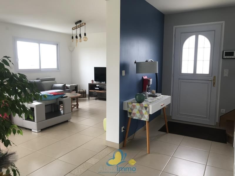 Sale house / villa Falaise 244 500€ - Picture 7