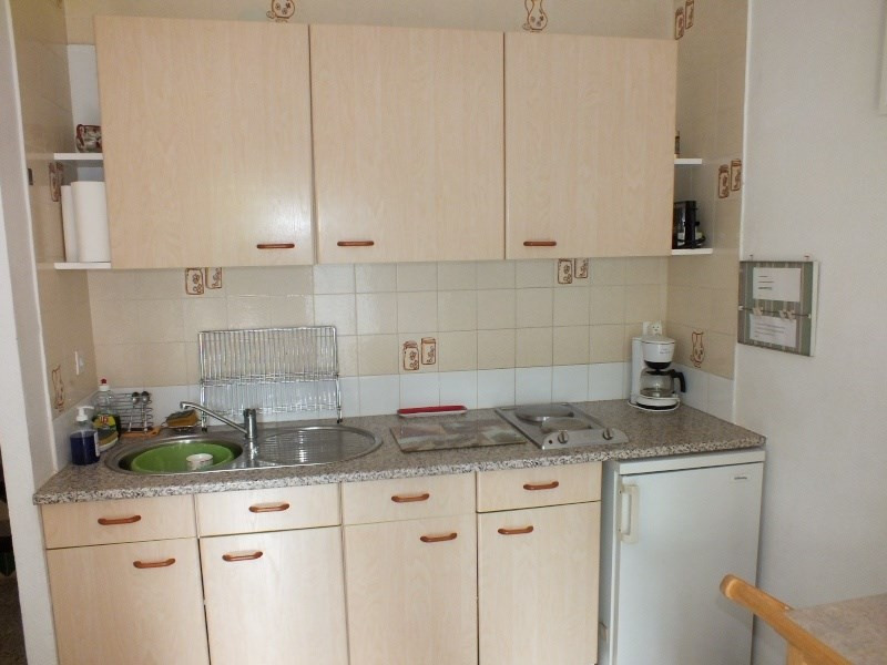 Vacation rental house / villa Roses 472€ - Picture 6