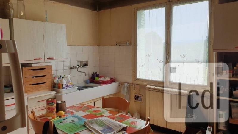 Vente maison / villa Crest 203000€ - Photo 2