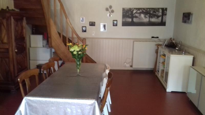 Vente maison / villa Lhuis 160000€ - Photo 5