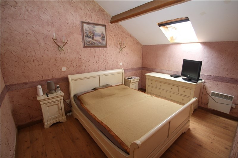 Sale house / villa Mareuil sur ourcq 168000€ - Picture 4