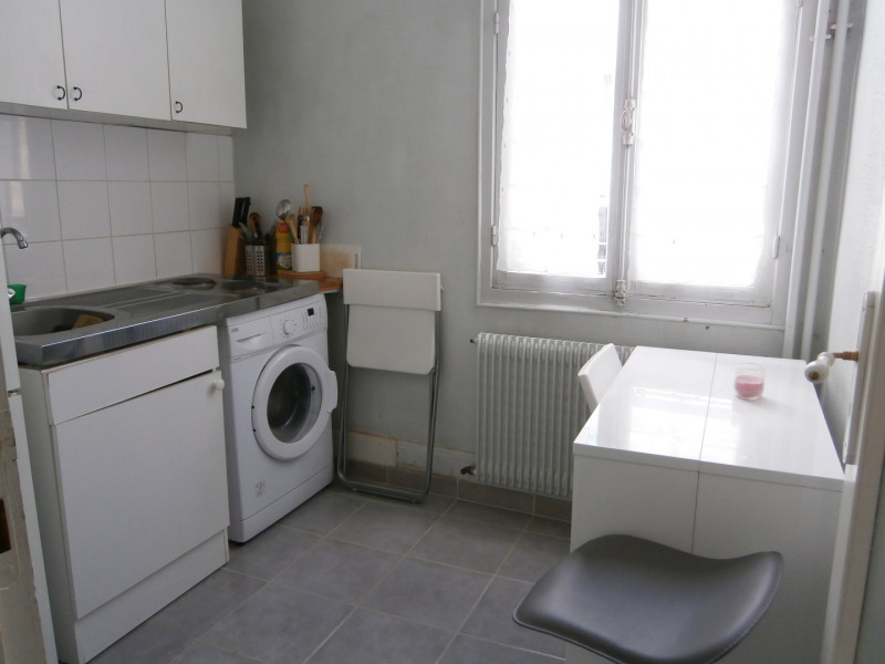 Rental apartment Fontainebleau 860€ CC - Picture 11