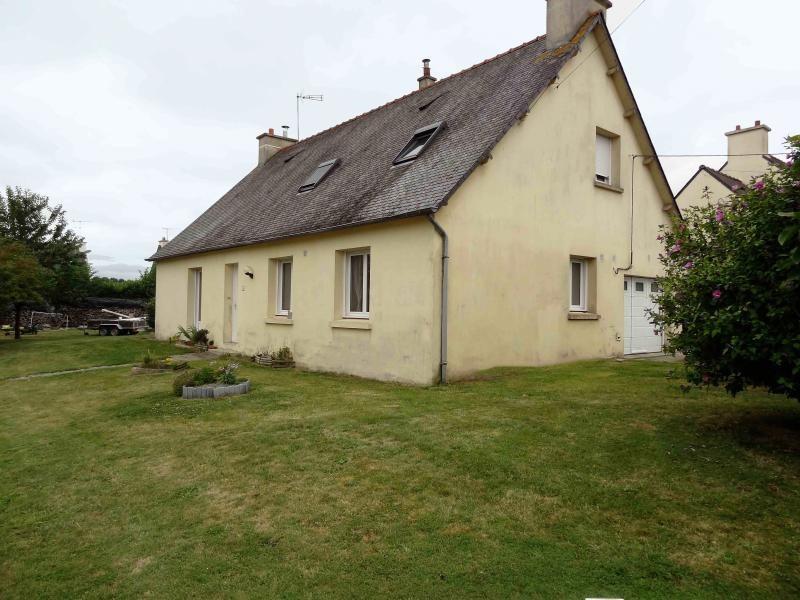 Sale house / villa Plussulien 95750€ - Picture 3