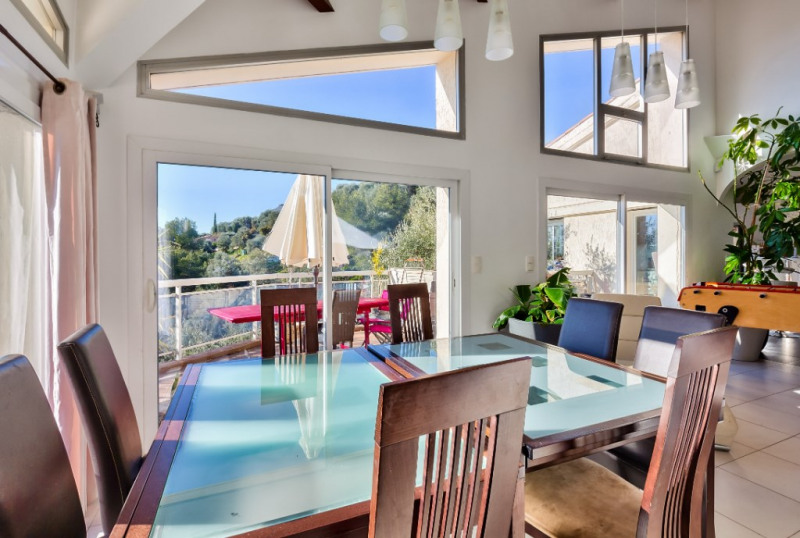 Vente de prestige maison / villa Saint andre de la roche 870000€ - Photo 10
