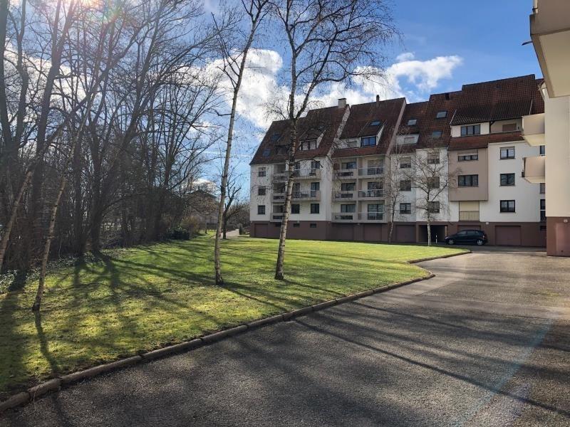 Sale apartment Wolfisheim 228000€ - Picture 6
