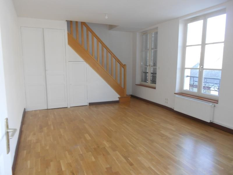 Verhuren  appartement Vendome 650€ CC - Foto 3