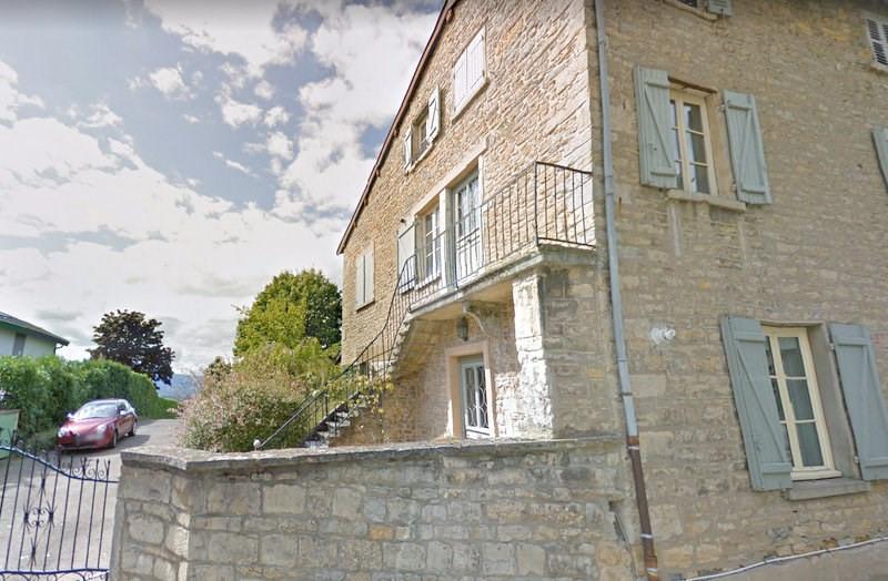 Location appartement Saint didier au mont d'or 689€ CC - Photo 1