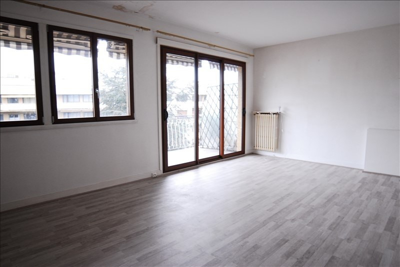 Sale apartment St cloud 345 000€ - Picture 1