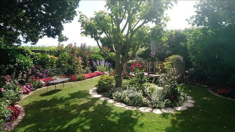 Vente maison / villa Plouguerneau 209500€ - Photo 9