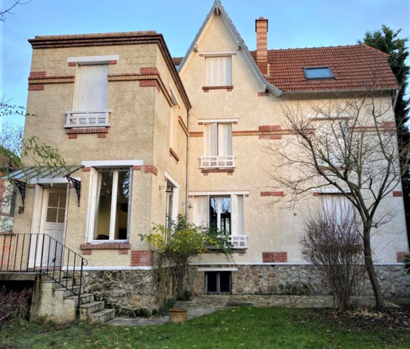 Rental house / villa Saint germain en laye 3 300€ CC - Picture 8