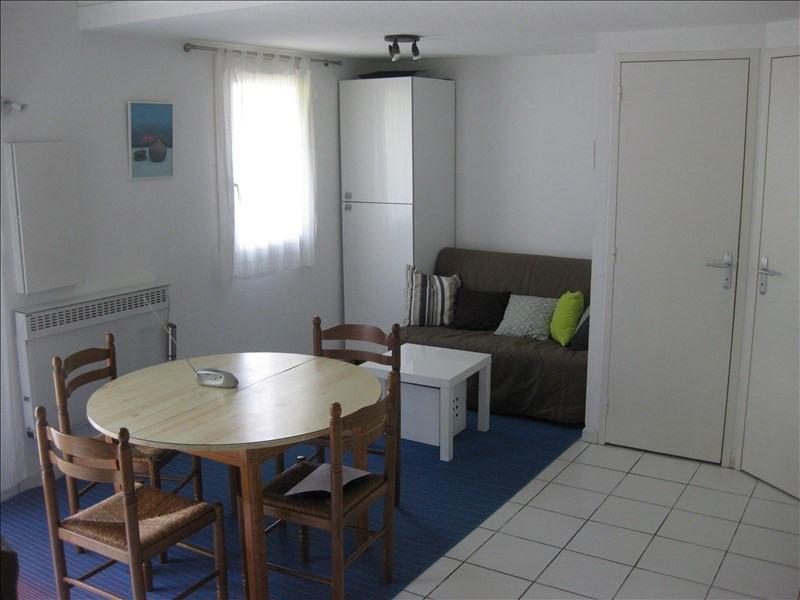 Sale house / villa Moelan sur mer 117800€ - Picture 5