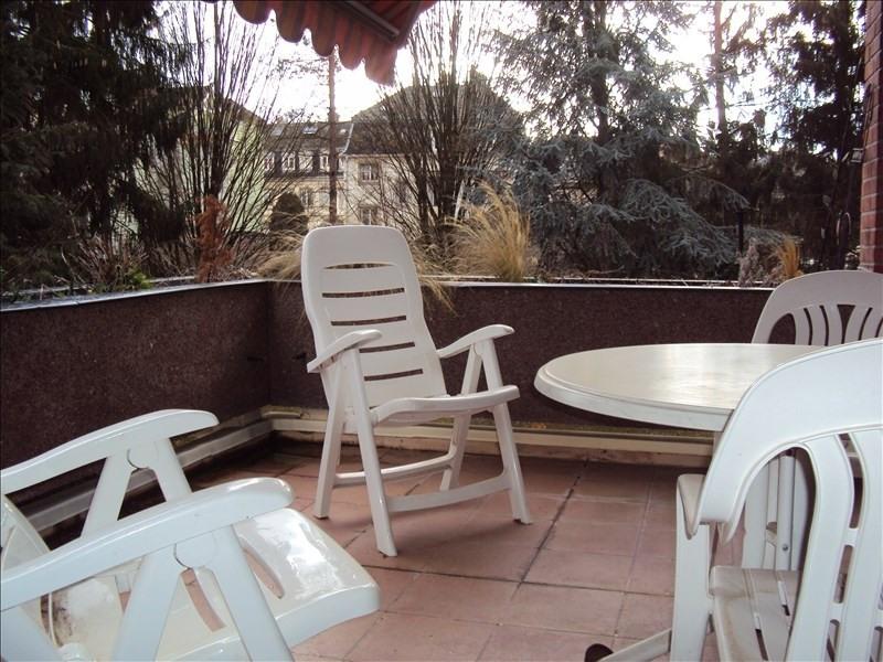 Vente appartement Riedisheim 255000€ - Photo 9