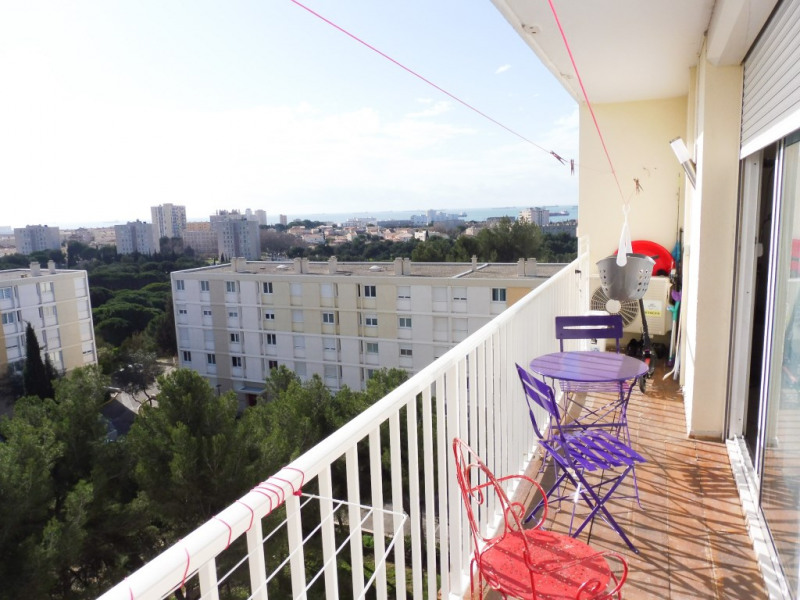 Vente appartement Port de bouc 132 500€ - Photo 5