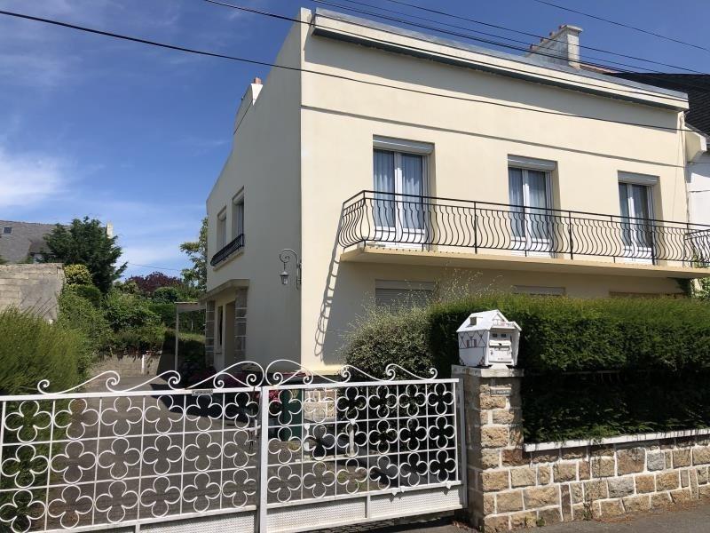 Vente maison / villa Brest 297000€ - Photo 1