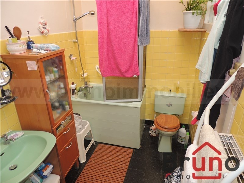 Vente maison / villa Le crotoy 316 900€ - Photo 10